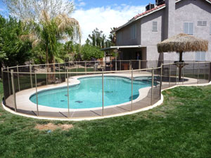 Looking To Install A Pool Fence In Your Yard